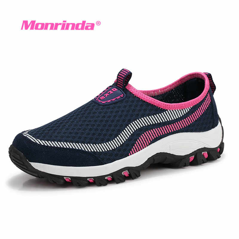 d7c284b5c3c91 Detail Feedback Questions about Breathable Mesh Women Sneakers ...