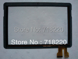 """Free shipping 10.1"""" IPS Touch Screen Digitizer Glass for Window ,Yuandao N101 I Tablet pc dual core MT10103-V3"""