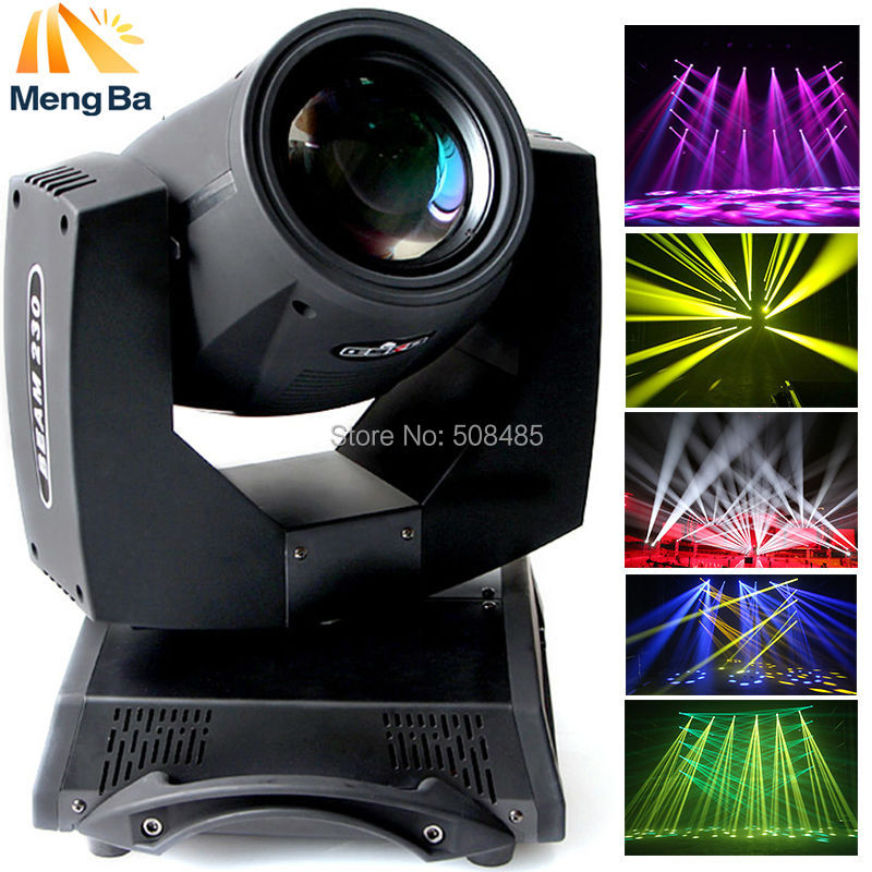 2017 Beam 230W 7R Moving Head Light/ Beam 230w Beam 7R Disco Lights for DJ Club Nightclub Party dj light Wedding light 7r 230w 7r beam sharpy moving head light 230w white housing moving head beam stage light beam 230 dmx dj disco club lighting