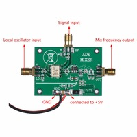 ADE 6 Passive Mixer Module RF Up Down Frequency Conversion 0 05MHz 250MHz