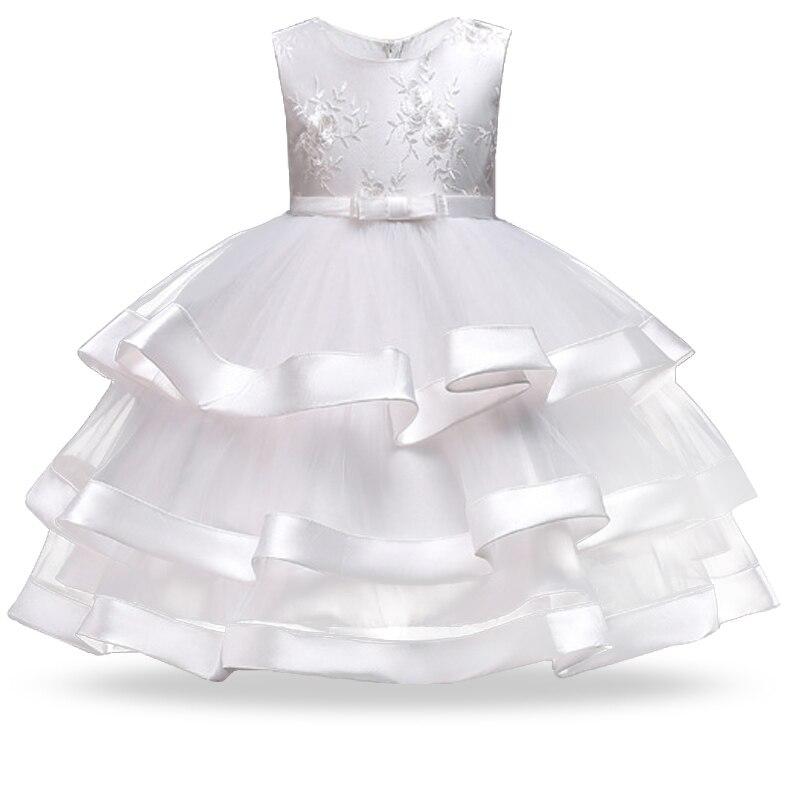 Princess-Kids-Dresses-For-Girls-Christmas-Clothing-2018-Flower-Tutu-Party-Girls-Dress-Wedding-Dress-For (3)