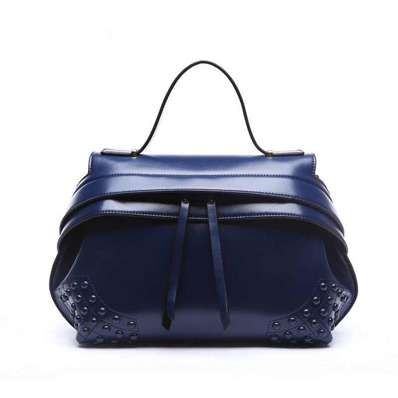 Luxury Women Genuine Leather Bag Messenger Bags Patchwork Handbags Women Famous Brands Designer Female Handbag Shoulder Bag Sac luxury genuine leather bag female designer smiley trapeze ladies hand bags handbags women famous brands shoulder bags sac femme