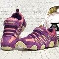 2016 Verano Zapatos de Las Muchachas Zapatos Para Correr de Malla Transpirable Zapatillas de Deporte Ocasionales de Los Deportes Femeninos Zapatos Deportivos Masculinos Chaussure Enfant