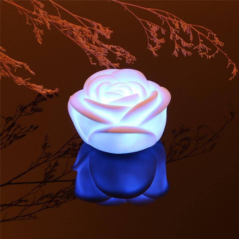Moon Ночные светильники лампы ночники Прекрасный 3D LED Симпатичные для маленьких Рождество Украшения в спальню свет Дети игрушка в подарок Лид...