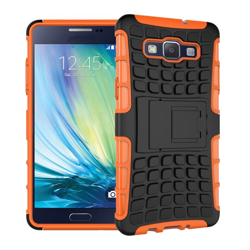 WolfRule sFor Samsung Galaxy A5 Case Shockproof Silicone + - Բջջային հեռախոսի պարագաներ և պահեստամասեր - Լուսանկար 4