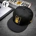 2017 New Fashion Palm Fingerprints Spring Cotton Cap Baseball Cap Snapback Hat Summer Cap Hip Hop Fitted Cap Hats For Men Women