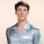 YIER Marcas 100% Hombres la ropa de Dormir Para Hombre Pijamas de Seda Masculina Salón Del Sueño Pijamas para Hombres Pijamas Hombres Camisón Pijama de Seda China