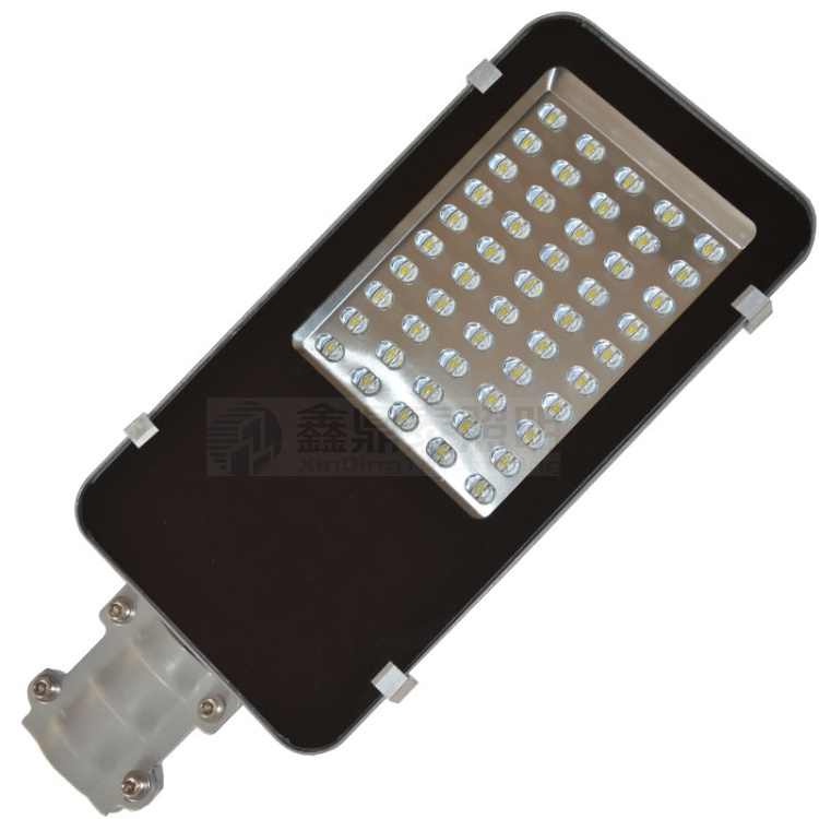 Led Street lights AC85-265V Outdoor lighting Lamp Road Street Garden Lamp 12w 24w 30w 40w 50w 60w 80w 100w 120w d20w30w40w50w60w80w road lamp head can pick arm street lights
