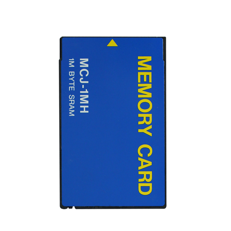 Image 3 - Promotion!!! 1M BYTE SRAM ATA Flash Memory Card 1MB PCMCIA PC Card Memory Card-in Memory Cards from Computer & Office