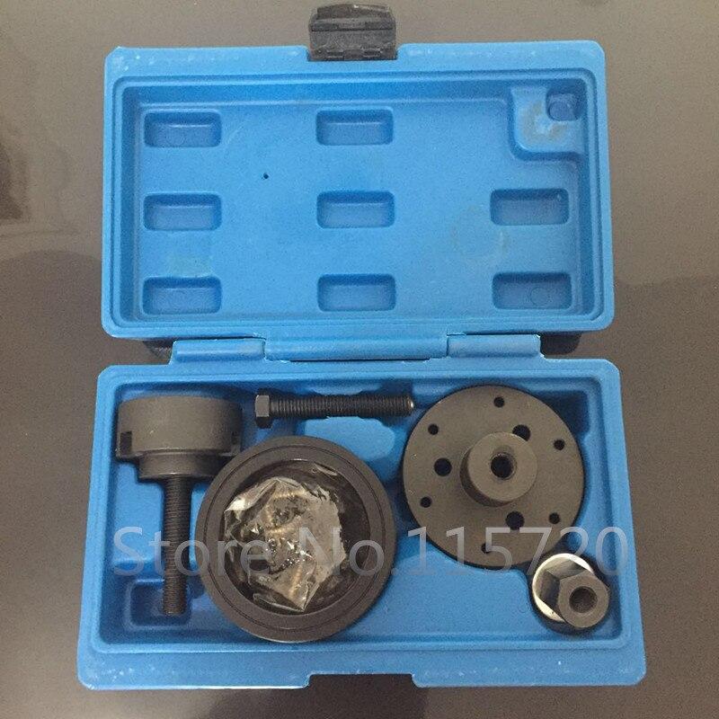 Front Crankshaft Seal Tool For BMW N40/N42/N45/N46/N52/N53/N54 Engine Crankshaft Front Oil Seal Removal/Install Tool Kit Mitsubishi Pajero