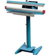 Самый популярный Педальный импульсный ленточный герметик, машина для запечатывания ног с сертификатом CE