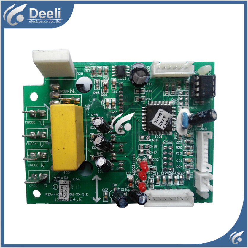 95% new  for air conditioning Computer boardKFR-26W/27BP inverter module RZA-4-5174-306-XX-3 торшер kombi 1704 1f favourite 1143982