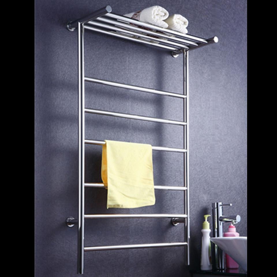 T Shaped Stainless Steel 304 Heated Towel Rail Electric Towel Warmer Rack Modern Towel Shelf Hanger For Towels Hz 915a Hangers For Hanger For Towelshanger Stainless Aliexpress