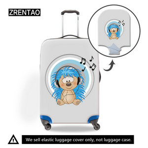 suitcase cover for kids boys