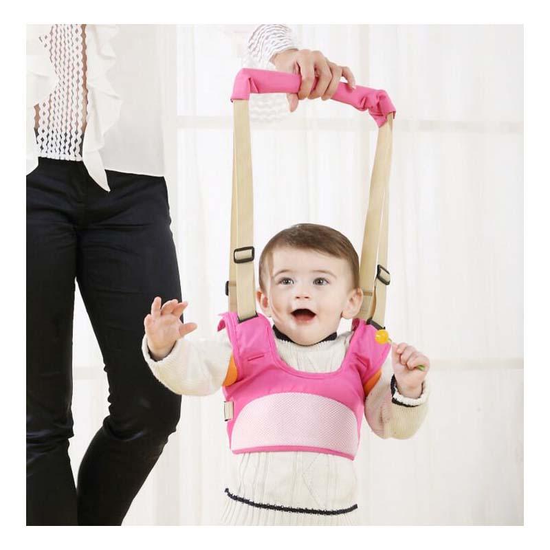 Four Seasons Universal Walker Suitable For Infant Training Walking Strap Assistant Baby Belt Harness