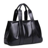 2018 New Fashion Women Handbag Genuine Leather Shoulder Bags Women Messenger Bags Handbags Women Famous Brand