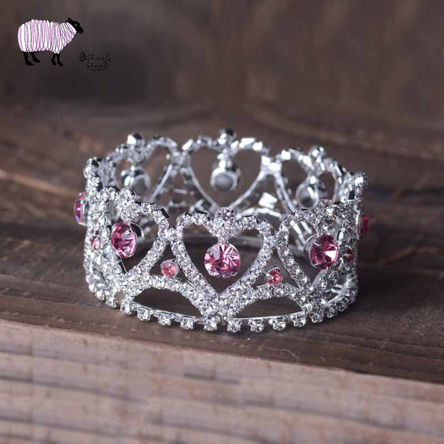 Newborn Girl Boy Photography Gold Ring Crown Props Little Baby Photo foto shooting Crown Accessories Infant bebe fotografia Prop