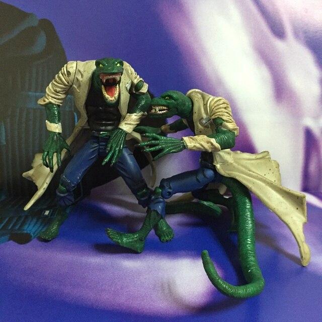 1997 marvel toy biz spider man 1