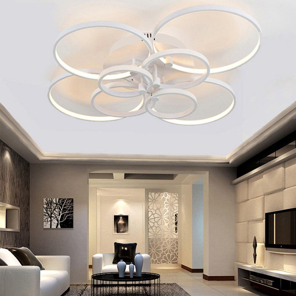 Lamparas Modernas De Techo Para Dormitorio Compra Lampara Techo