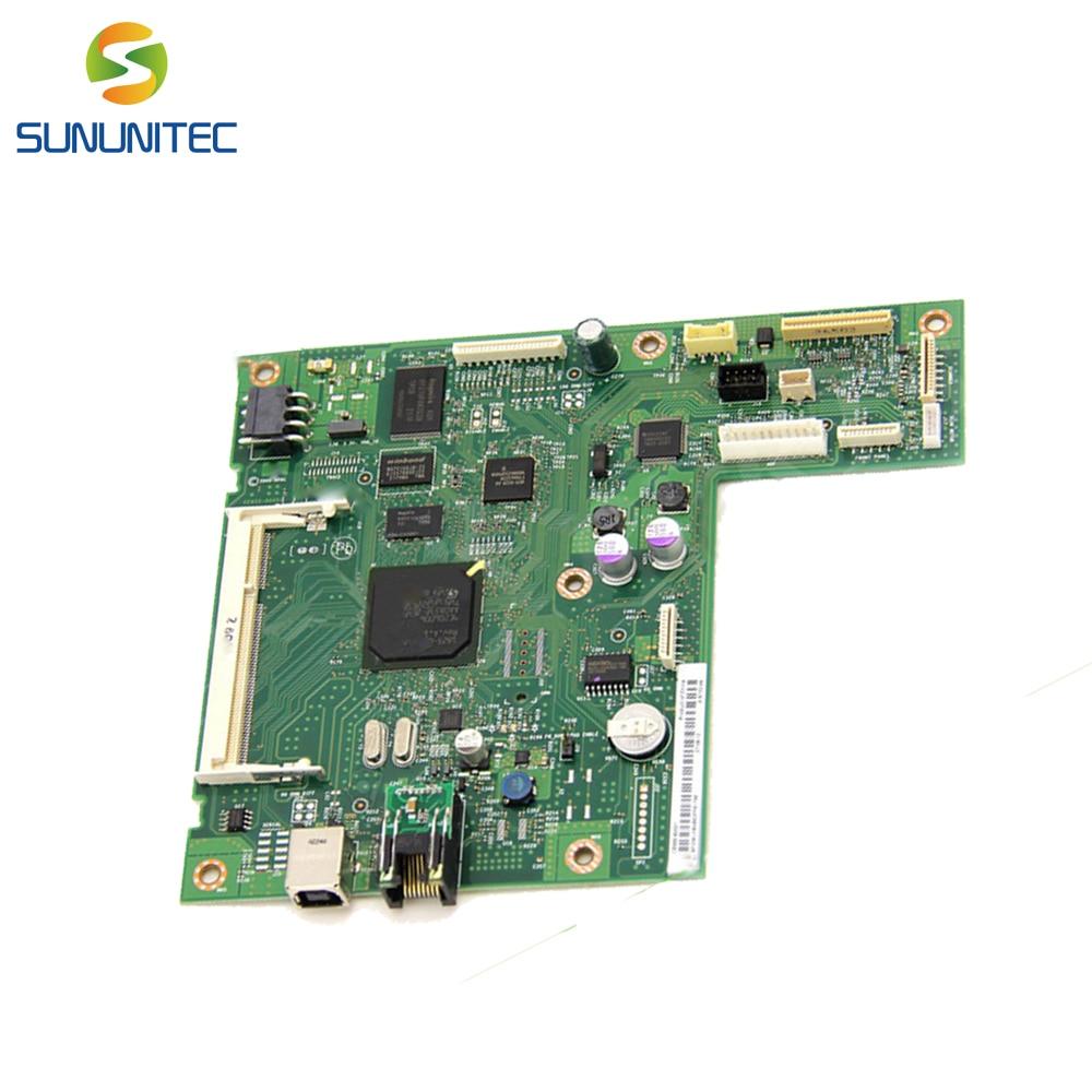 CE855-60001 FORMATTER PCA ASSY Formatter Board logic Main Board M375 M475 ipc floor pca 6114p10 rev b1 100% test