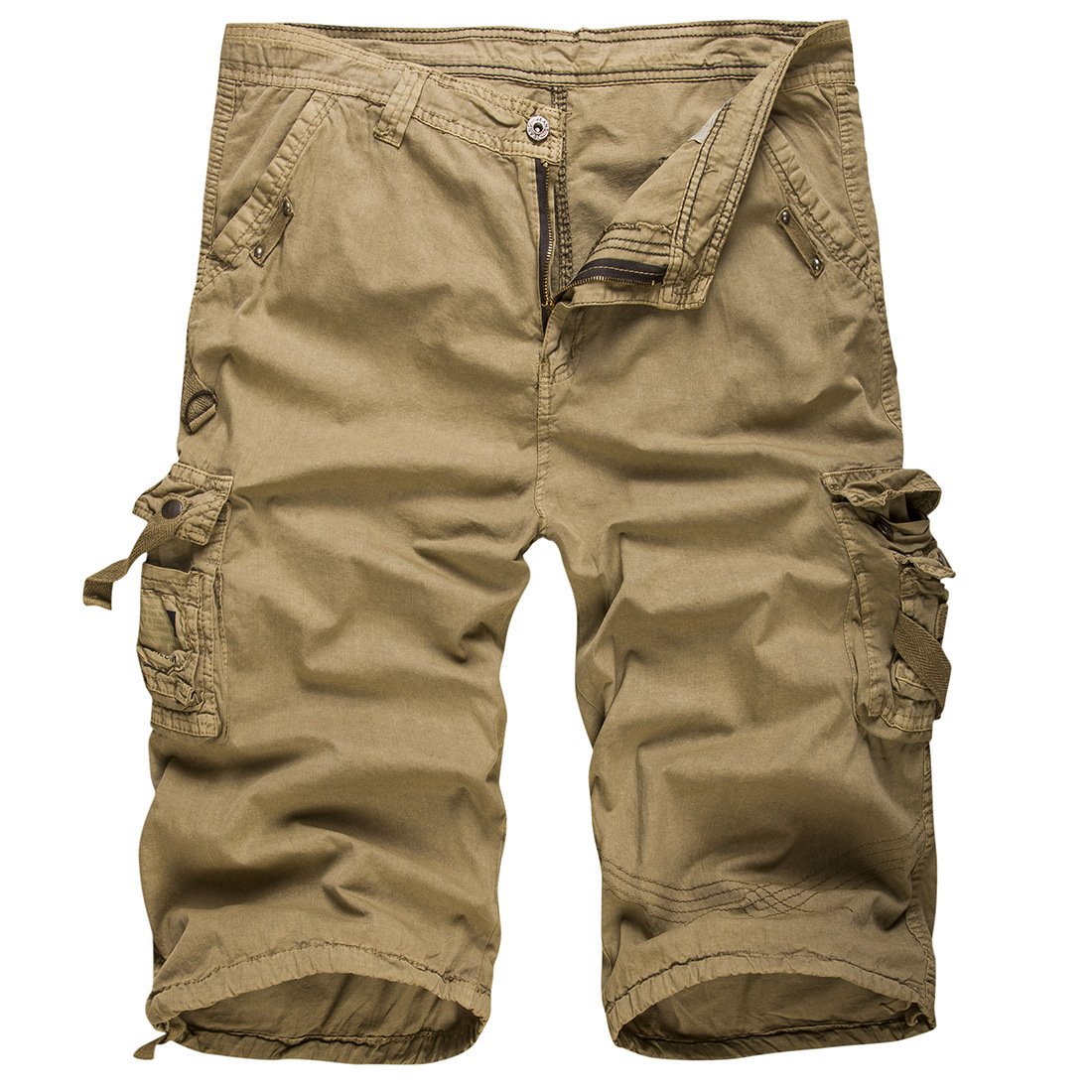 Popular Camo Cargo Shorts Men-Buy Cheap Camo Cargo Shorts Men lots ...
