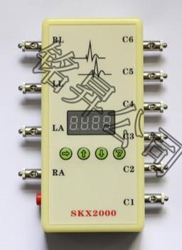 [manufacturer] ECG generator with a variety of abnormal ECG simulator SKX-2000SUP