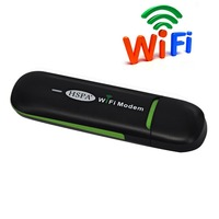 Free Shipping 3g Usb Wifi Dongle LTE Modem Router For Car Vehicle WIFI Hotspot Similar To