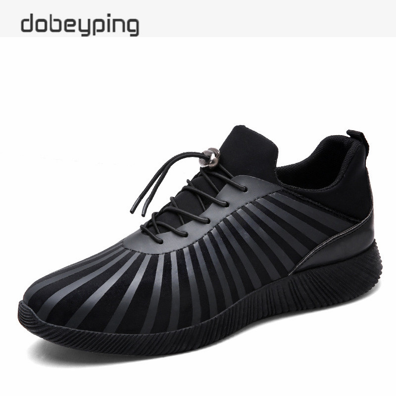 2017 Nuevos hombres Zapatos Casuales Zapatos Transpirables de Verano Hombre Piso