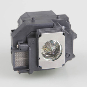 Image 3 - High Quality EB S10/EB S9 / EB S92 / EB W10 / EB W9 / EB X10 / EB X9 / EB X92 For EPSON ELPL58 Projector lamp bulb with houisng