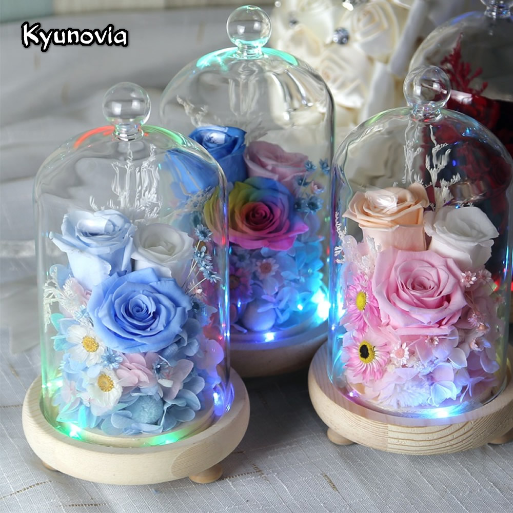 preserved gifts