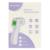 Multi-Función de Bebé/Adultos Digital Sin contacto Frente Infrarrojo Termómetro Del Cuerpo Termometro Pistola herramienta de Diagnóstico
