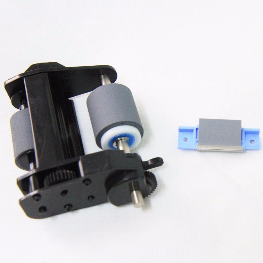CB414-67918 CB414-67904 for HP Laserjet M3027 / M3035 ADF Roller Kit repalce paper roller kit for hp laserjet laserjet p1005 6 7 8 m1212 3 4 6 p1102 m1132 6 rl1 1442 rl1 1442 000 rc2 1048 rm1 4006