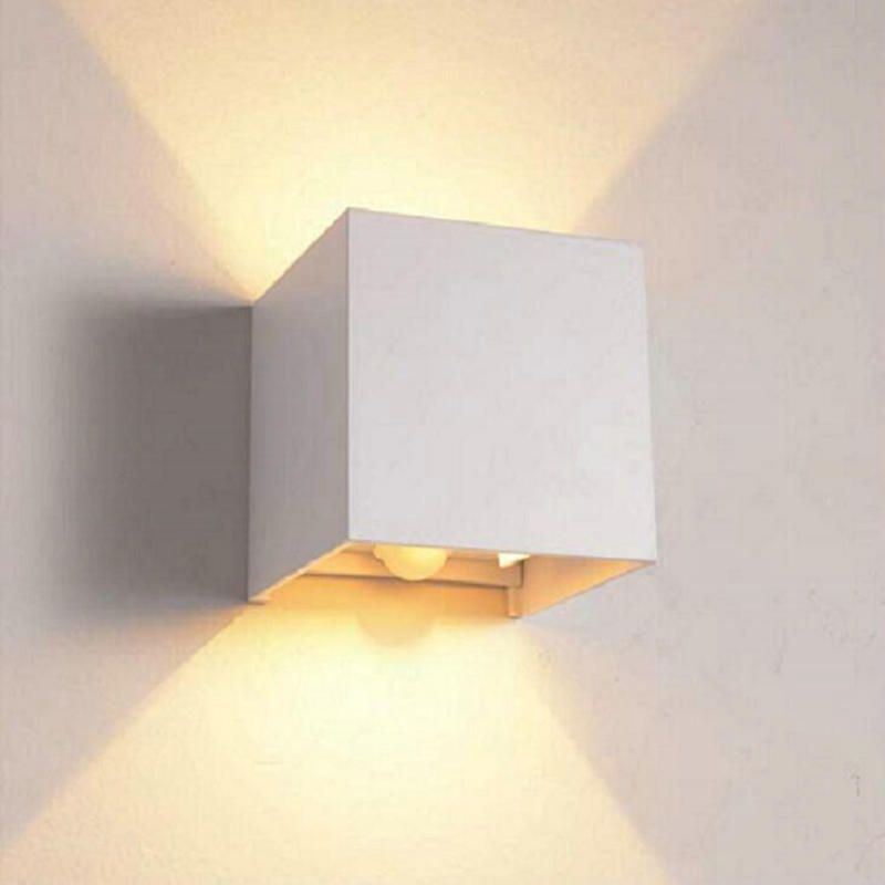Cob Indirect Wall Lamp Led Sconce