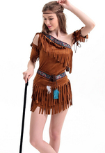 on Halloween Costumes Indian