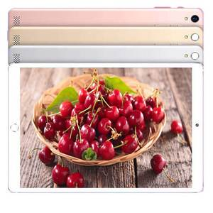 Tablet Android Octa-Core 10inch Google 4G 128GB-ROM NEW 1280x800 GPS Play PC IPS