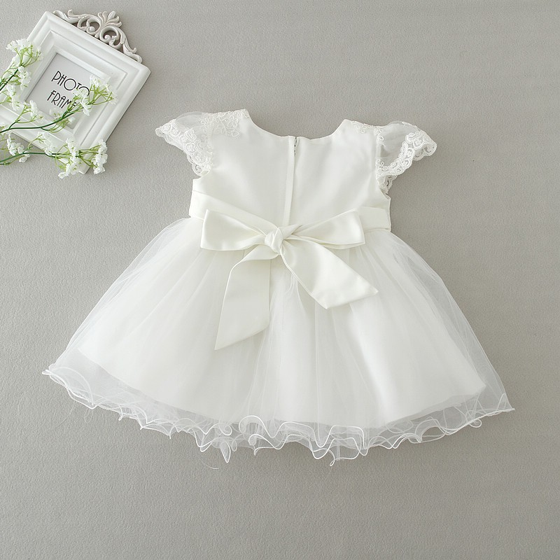 Aliexpress.com : Buy summer baby girl dresses 1 year girl baby ...