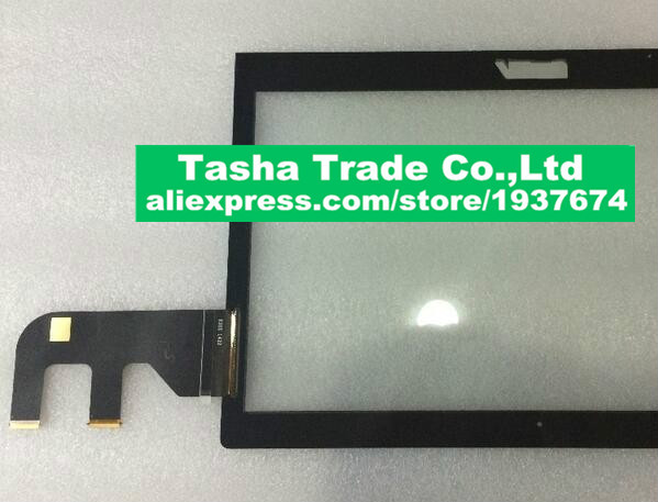 For ASUS Q302 Q302L Touch Screen Digitizer Panel Touch Sensor Lens Glass Good Quality blackview e7 touch screen high quality glass panel touch screen digitizer for blackview e7s mobile phone with repair tools