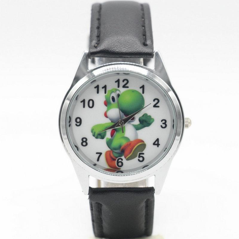 Free Shipping New Fashion Moana Watches Children Kids Boys Gift Watch Casual Quartz Wristwatch Watches