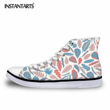 f17c2d83f8f INSTANTARTS-2018-Women-Fashion-High-Top-Canvas-Shoes-Plant-Printing -Lace-Up-Vulcanize-Shoes-for-Girls.jpg_220x220q90.jpg