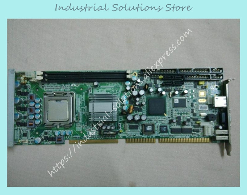 все цены на IPC Motherboard SBC81206 REV:A3-RC 100% tested perfect quality онлайн