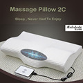 1pc Electric massage pillow Space Memory Cotton Cervical Healthcare Butterfly Pillow Massage cervical pillow 17E25D5