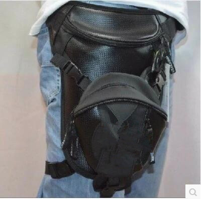 Wholesale Motocross Drop Leg bag Knight waist bag Motorcycle bag outdoor multifunction bag