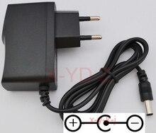 Adaptador de corriente de pared para CASIO LK300tv LK 100 LK 200 AD 5 LK 210 enchufe europeo, 9V, 850mA  1A, 1 AD 5MLE