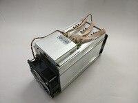 ANTMINER D3 No PSU 19 3GH S 1200W On Wall BITMAIN X11 Dash Mining Machine Miner