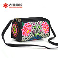 women small bag Cell Phone bags Random color style women's handbag one shoulder cross-body National Ethnic Vintage Clutch mini