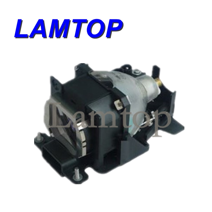 High quality projector lamp ET-LAB10  fit for PT-U1X87 PT-U1X88 PT-X650   free shipping projector bulb et laf100 et lap770 et laf100a high quality projector lamp for panasonic pt fw100nt pt fw300 pt fw300nt pt fw430 pt fx400