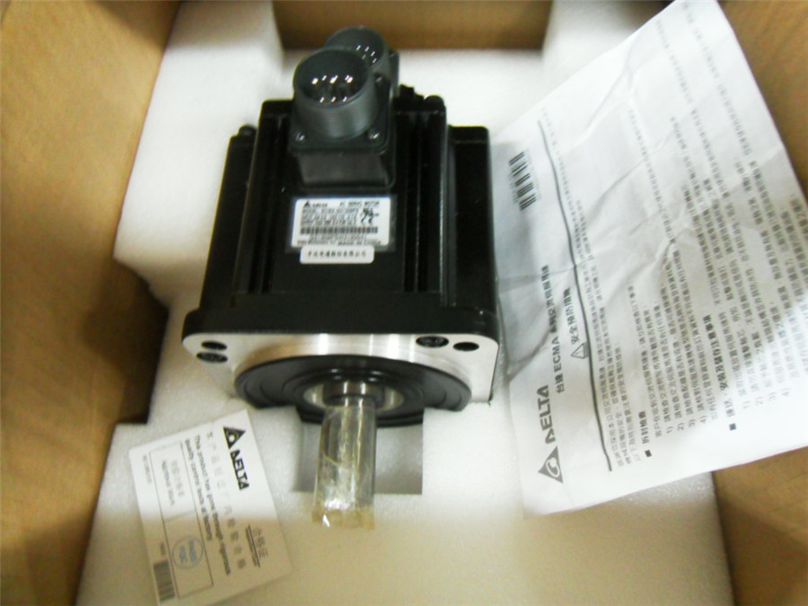 ECMA-G31309PS+ASD-A1021-AB DELTA 0.9kw 1000rpm 8.59N.m ASDA-AB AC servo motor driver kits with 3m power and encoder cable delta servo controller asd a1021 ab 220v 1phase 1000w 1kw replacement parts