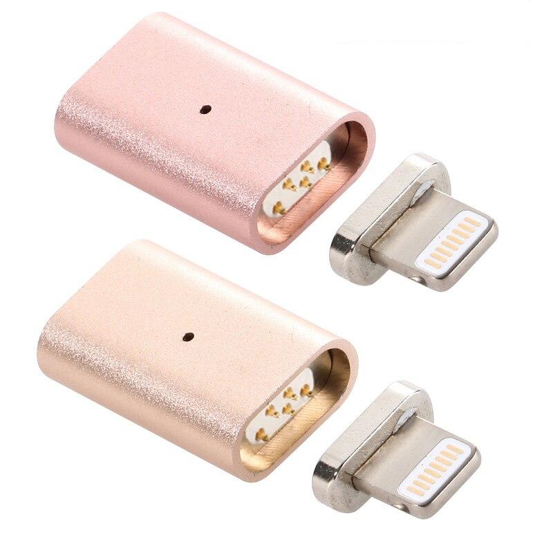 Sindvor мобильный телефон Магнитный Зарядное устройство адаптер для iPhone 6 6s 8 7 Plus USB Магнитный зарядный кабель данных для Apple лайтнинг iPad