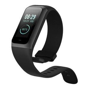 Image 5 - Amazfit Smart Watch กีฬา Band2 COR 2 สายรัดข้อมือ Heart Rate Monitor กันน้ำหน้าจอ IPS 20 วันสแตนด์บาย Bluetooth4.2 Bab