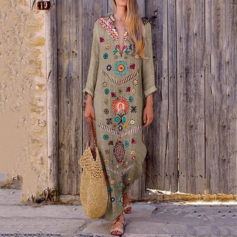 Pareo For The Beach Dress 2019 Beach Outwear Cape Cover Ups Large Size Tunic Ladies Swimsuit Pareo Female Covers Sarong Print
